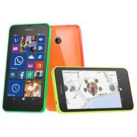 Nokia Lumia 635 4g Windows Phone 8.1 Quad Core 4.5 8gb