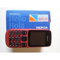 Nokia N100 Liberados Para Claro - Nuevos - 0km Imperdibles