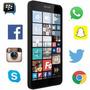 Nokia Lumia 640 4 Nucleos 1gb Ram 5¨ 8mp 1080p 4g Libre