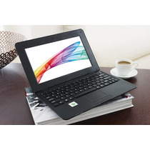 Notebook Android 9 Dual Core 40 Gb Hdmi 1 Gb Ram Liviana