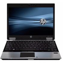 Notebook Hp Elitebook 2540p Core I5 / 4gb / 250gb / 12,1