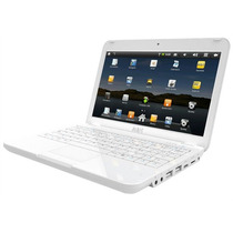 Mini Netbook Android 9 Dual Core 40 Gb Hdmi 1 Gb Ram