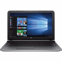 Notebook Hp Quadcore 8gb 1tb 17.3 Video Ati Hasta 3gb Dvd