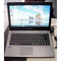 Vendo Notebooks Positivo Bgh $ 5990 O Permuto$ 6500
