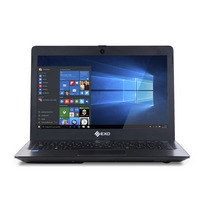 Notebook Exo Smart R8 Intel 4gb Hdd 500gb Hdmi Dvd 1080p