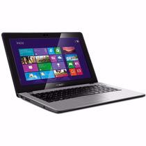 Notebook Noblex Intel Quadcore 4gb Ram 500gb Hdd - Hma Pc
