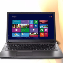 Notebook Bangho Max G01-i7 Intel Core I7 8gb 1tb 15,6 Win10