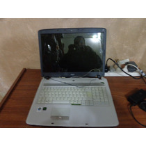 Notebook Acer 7520 Partes