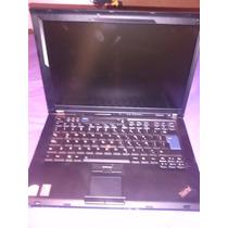 Notebook Lenovo T61 Muy Buena