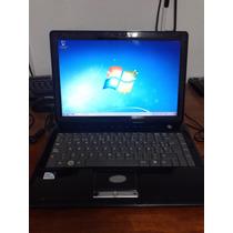 Notebook Bgh E-nova El-400 2gb 160gb Muy Buen Estado!!!