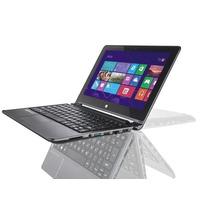 Notebook Bgh T295 10.1´´ Tactil C/rotacion 295º 2gb Ram 500g