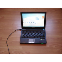 Notebook Msi Amd Sempron 3500+ 2gb Ram Hd 320gb Wifi Dvd 14