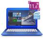 Notebook / Netbook 11.6 Hp Hewlett Packard Local A La Calle
