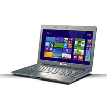 Notebook Slim Exo Smart R3-m2445s 4gb Ram 500gb Hdd