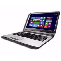 Notebook Noblex Nb1501u Hd 320gb Ram 2gb 14 Led - Celeron
