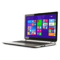 Notebook Toshiba Satellite S55-b5155 I7 8gb 1tb Hdd Dedicada