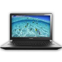 Notebook Lenovo Core I5 15,6 Hd Led 4gb 500gb Usb 3.0 Hdmi