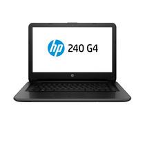 Notebook Hp 240 G4 Intel Core I3 5005u 4gb 1tb Freedos Led
