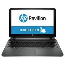 Notebook Hp Core I3 5010u 8gb Ram 750gb 15.6 Touchscreen