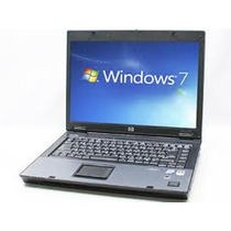 Notebook Hp Core 2 Duo Modelo 6710b Impecable Bateria Ok.