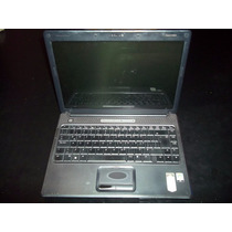 Notebook Compaq 14 Pulgadas Wind 7 Disco De 80 2 Gigas