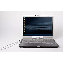 Notebook Hp Elitebook 2730p 2gb 160gb 12 Lcd Touch T Outlet