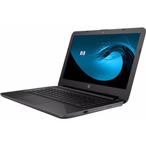 Notebook Hp 240 G4 Intel I3 4gb 1tb 14 Led Hdmi Usb 3.0