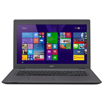 Notebook Acer Core I5 E5-573-57 15,6 6gb 1tb Win 8 Slim