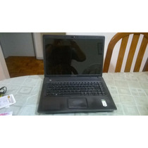 Notebook Compaq Presario F755la (no Anda Placa Madre)