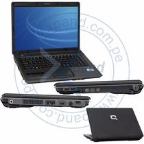 Notebook Portátil Compaq Presario C705la - Repuesto Reparar
