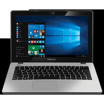 Notebook Noblex Nb16wi01 Intel Celeron 14pulg 500 Gb