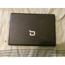 Vendo Notebook Compaq Presario Modelo F700 Para Repuestos