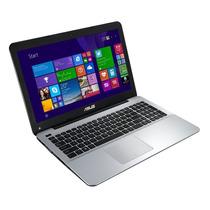 Notebook Asus X555la Core I7 5ta 8gb 1tb 15.6 Usb 3 Dvd