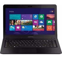 Notebook Compaq Presario 21-n0f3ar Core I3 Ram 4gb 1tb Win8