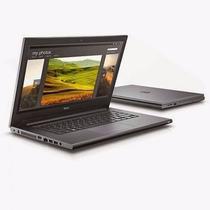 Notebook Dell Inspiron Intel Core I3 14 4 Gb Hd 1tb Bt