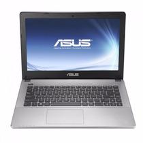 Notebook Asus X555la Intel Core I5 Ram 4gb 1tb 15.6 Hd Hdmi
