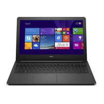 Notebook Dell Inspiron 15 5558 I7-5500u Gtia. Factura A O B