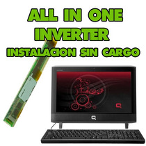 All In One Inverter Backlight Flex Hp Lenovo Laptop Baires