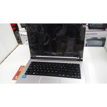 Mini Notebook Positivo Bgh Ql400. Nuevo De Outlet Oferta!!