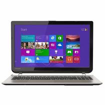 Notebook Toshiba Intel Core I7 Led 15,6 Hd + 12gb 1tb + Win8