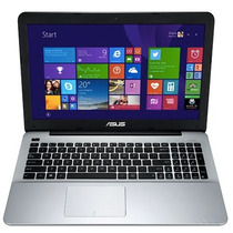 Notebook Asus Intel I3 15,6 4gb 1tb Hdmi Wifi Bluetooth