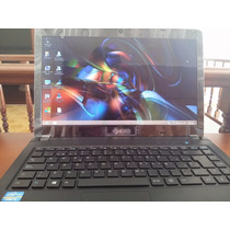 Notebook Exo - Core I5 3230m - 2.60 Ghz