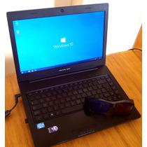 Notebook Bgh Pantalla 3d 6gb Ram Procesador Intel I5