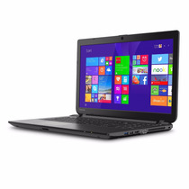 Notebook Toshiba C55 Intel Dual Core N2830 4gb 500gb 15,6
