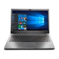 Notebook - Intel Quad Core 4gb Ddr3 500gb 14 Led Bt W10