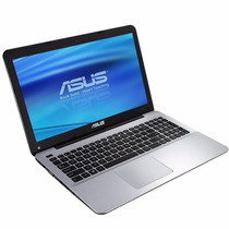 Notebook Asus X555la Intel Core I3 5010u 4gb 1tb Hdmi Wifi