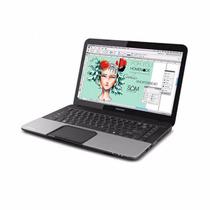 Notebook Toshiba (intel Dc/15/4g/500g/w8) C50-asp5302 Dmaker