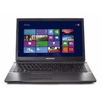 Notebook Bangho G01-i2 Max Pentium 3500m 15.6 4gb 500gb