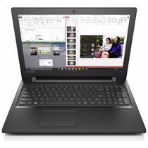 Notebook Lenovo Ideapad 300 15.6 I7-6500 6gb 1tb Dvdr Win10
