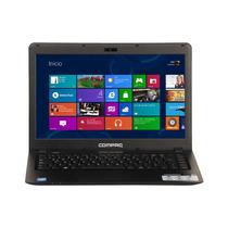 Notebook Compaq 21-n001ar. Pantalla 14 500gb. 4gb